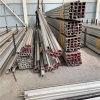 陇南304不锈钢扁钢可定制 益恒304不锈钢角钢