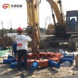 挖机用的破桩机 钢筋混凝土灌注破桩机子