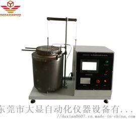 绝热岩棉热荷重 热荷重收缩温度试验仪