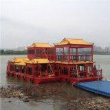 畫舫船|裝飾船|烏篷船|餐飲船|遊船|觀光船