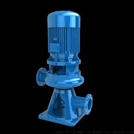 上海太平洋制泵LW(WL)型直立式无堵塞排污泵