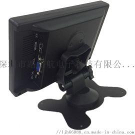 7寸高清车载显示屏  VGA HDMI 接口