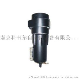KEWEIR压缩空气精密过滤器WR-JM02F