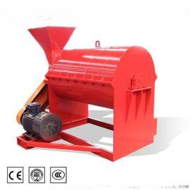 小型猪粪有机肥设备 复合肥料生产设备配置