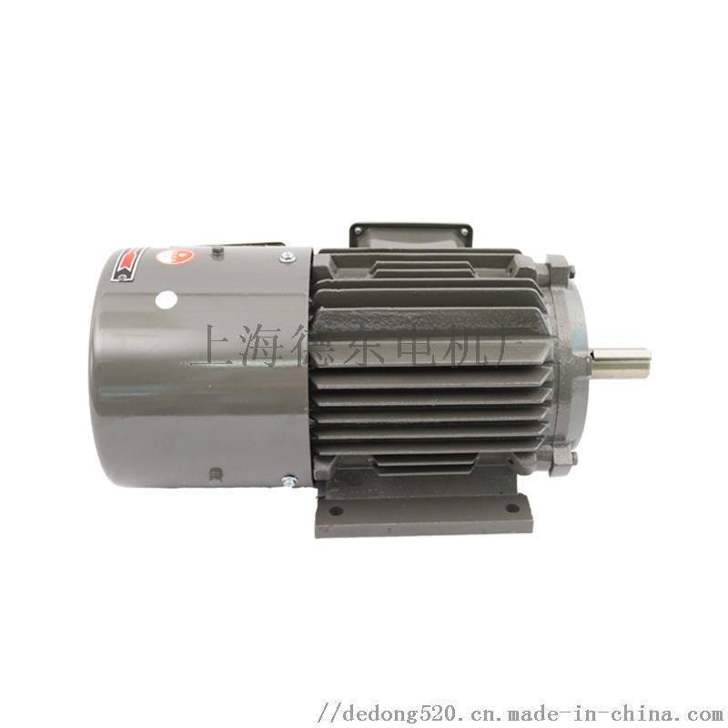 德東電機廠電機設計 製造YVF2 315L1-6 110KW
