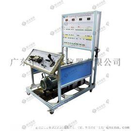 汽车底盘实训设备 自动变速器电控试验台架