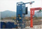 江蘇噸袋破包機 PVE粉料噸袋拆包機  TCD1000噸袋卸料設備