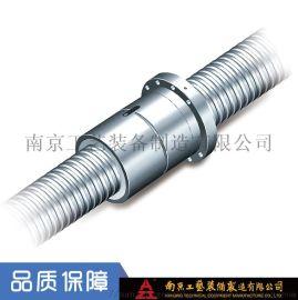 国产滚珠丝杠 南京工艺精密滚珠丝杠高精度高效率