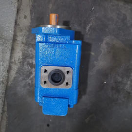 泊姆克齿轮油泵P7600-F125NM4676/P124-G161DY025G