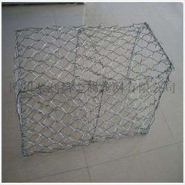 四川石笼网 成都石笼网厂家 成都镀锌石笼网