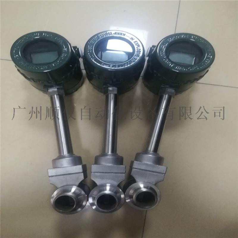 工业蒸汽监测  仪表