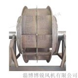 鋁合金葉輪 葉輪生產廠家  風機葉輪