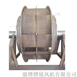 铝合金叶轮 叶轮生产厂家  风机叶轮