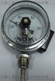 温度计+电接点温度计