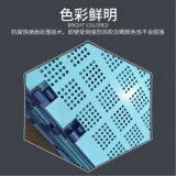 【安全圆孔网】 【可定制】 【建筑外墙安全防护】