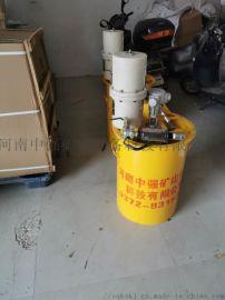 安顺煤矿用气动注浆泵生产厂家