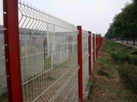 三角折弯护栏  河道护栏  折弯护栏网