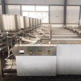 大型豆腐皮機械 豆製品牛排豆皮機 利之健食品 全自