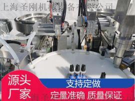 口服液灌装机郑州全自动液体灌装机