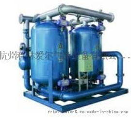 科林爱尔压缩空气吸附式干燥机
