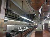 新闻|焦作商用厨房清洁加盟雪猫清洁资质齐全