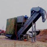 海南碼頭集裝箱粉煤灰卸料機 無塵拆箱機 粉料輸送機