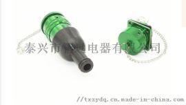 Y50X-1202ZJ10/TK4圆形密封航空插头