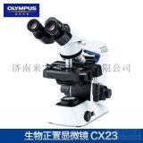 生物显微镜-奥林巴斯CX23
