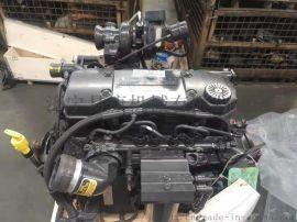 东风康明斯发动机 QSB4.5-C110