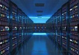 香港IDC服务器机柜