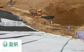 复合膜 长丝土工布 垃圾填埋防渗 防水毯