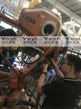 ABB机器人维修拾料机器人保养