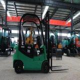 厂家直销 电动四轮叉车 1吨2吨3吨搬运车 充电电动叉车