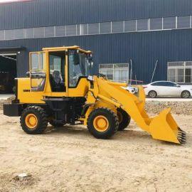 厂家直销 小铲车 农用小型装载机 多功能装载机
