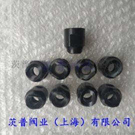 CB53-80 FG型管子螺纹接头焊接座