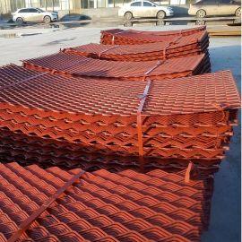涮漆钢板网 拉伸网 养殖网 抹灰钢板网