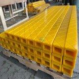 聚乙烯橋樑枕木塑料鐵路軌枕供應商