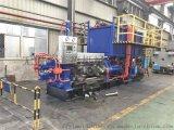 明晟铝型材挤压机辅助设备生产厂家