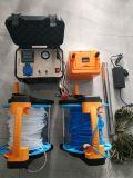 泄降模塊的微洗井氣囊泵采樣器