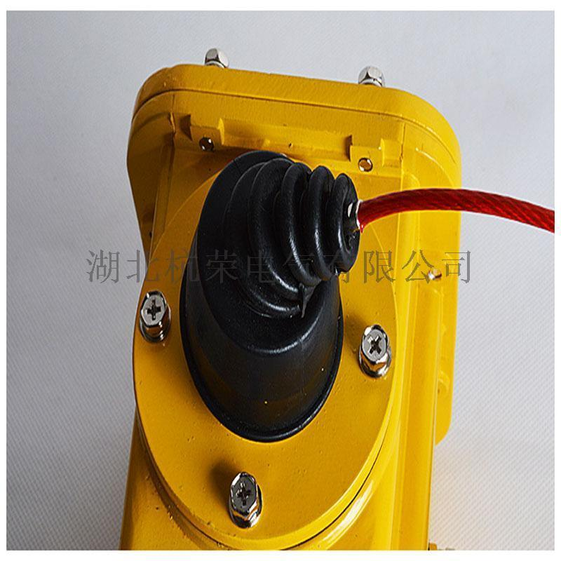 ZL-B-II-1800防水撕裂開關、撕裂開關用法