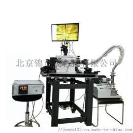 定制半导体测量仪器设备高低温真空环境探针台