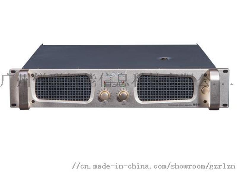 專業音響-銳豐LAX-功率放大器-R900系列