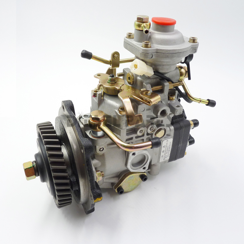 雲內歐III油泵VE4/12E1600R021