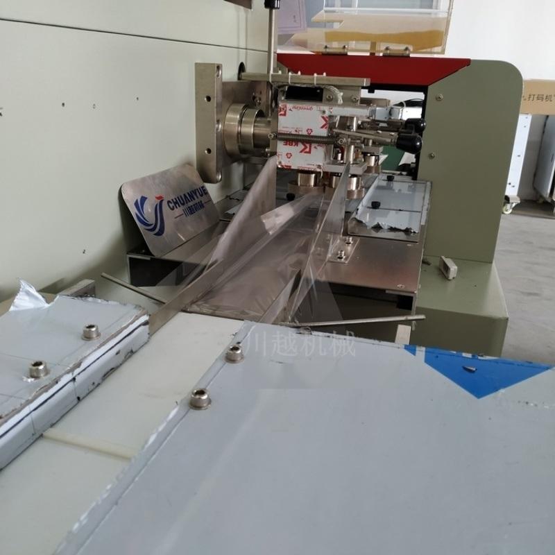 川越分歧管自动包装机,空调分支器包装机