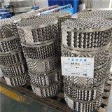 今日分享:小直径250Y孔板波纹填料金属规整填料