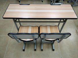 供应本地厂家课桌椅 学生桌椅 学校桌椅