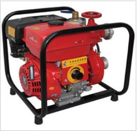 BJ6Y原JBQ4.6 7.2(6HP)手抬机动泵 JBQ4.6 7.2 消防手抬机动泵