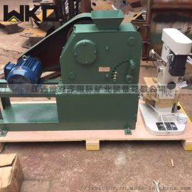 实验室颚式破碎机 小型破碎机 化验室矿石破碎机