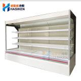 制冷展示柜超市冷藏展示柜