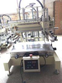 德州市小型丝印机德州曲面滚印机平面丝网印刷机厂家